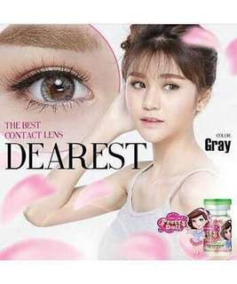 Thailand contact lenses. Swipe to see more. Add 45php for 35ml solution. 1 YEAR LIFE SPAN