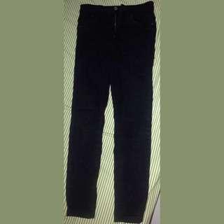 Stradivarius highwaist jeans