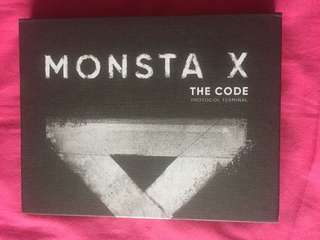 Monsta X Kpop album Price reduced!