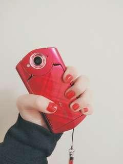 TR50-玫瑰紅♡