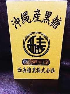 沖繩產黑糖 200g