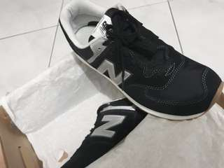 Nb 574 classic black