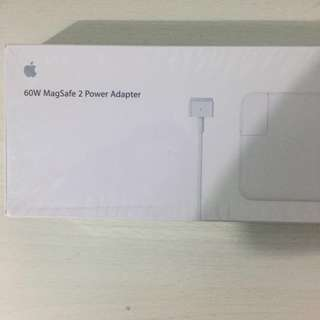 MacBook Charger | 60 W MagSafe 2 Power Adapter *BRAND NEW* *ORIGINAL*