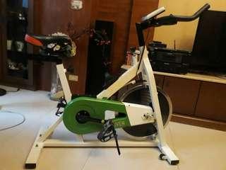飛輪  腳踏車  斯賓車  HM4650