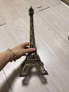 巴黎鐵塔擺設