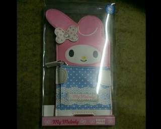 My Melody手機套