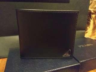 Prada Men's Wallet 100% authentic