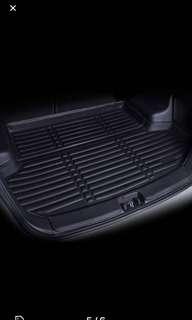 Honda Civic Gen. 10 Boot Mat