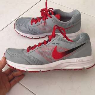 Nike Air Relentless 4 Shoe