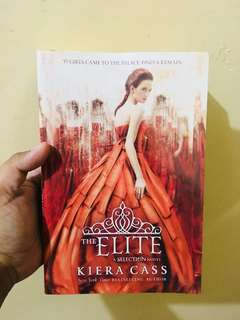 The Elite - Selection series