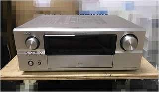 DENON AVR-3805 擴音機