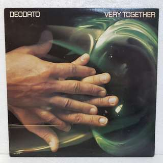 Deodato - Very Together  Vinyl Record