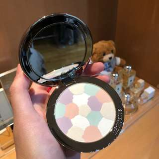 100% BRAND NEW ORI GUERLAIN COMPACT POWDER METEORITE SHADE NO 2 CLAIR / LIGHT