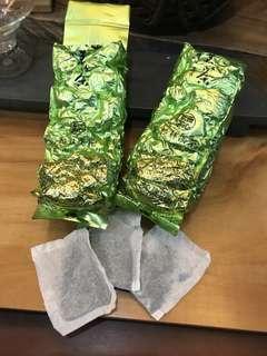綠茶茶包🍵冷泡茶