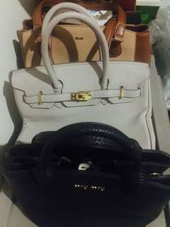 Sale!!! 3 bags for 700