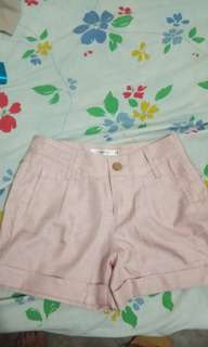 3 FOR 100 ASSORTED SHORTS