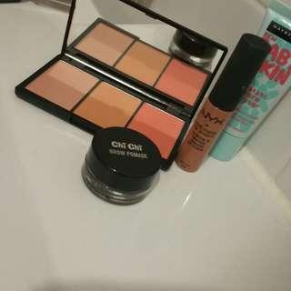 Makeup Bundles!
