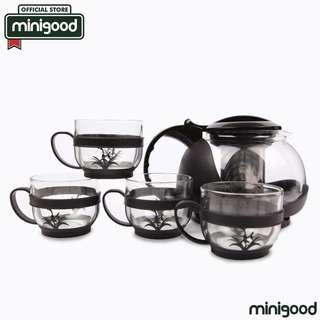 Tea Set Minigood