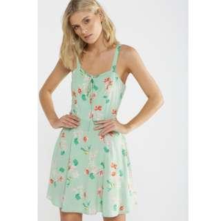 Cotton On a line dress