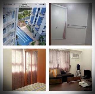 Trion Tower for Sale 1 bedroom unit 38sqm