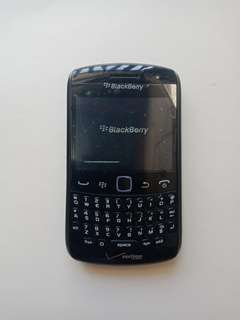 Blackberry Curve 9360 ( Cash On Delivery )