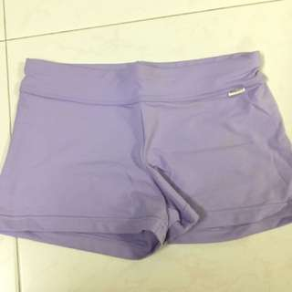 Bodynits sports shorts