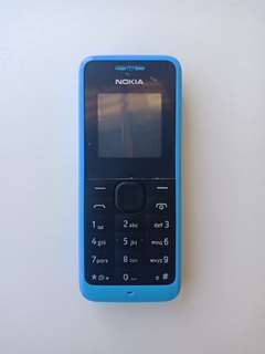 Nokia 105 Original Nokia ( Cash On Delivery )