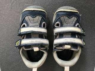 Stride Rite Baby Shoe (6-18mo)