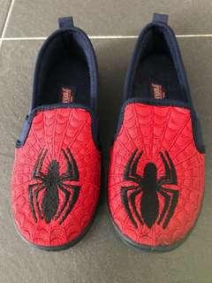 Spider-Man Kids shoe (size 11) 5-6yo