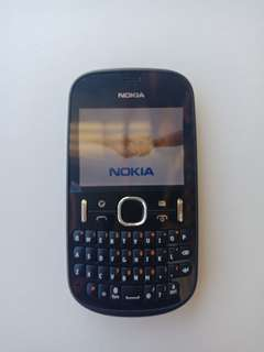 Nokia Asha 201 ( Cash On Delivery )