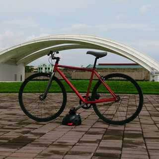 Road Bike / Fixed Gear / Mongoose Maurice