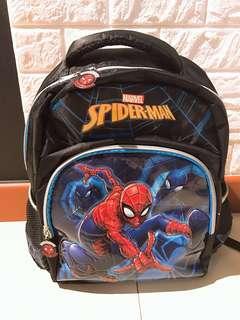 Spider-Man Boy Kids Backpack $30
