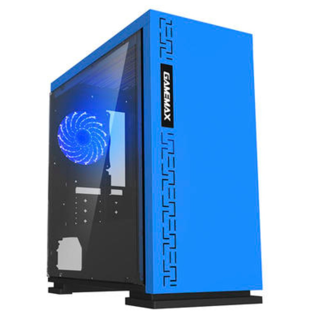 2nd Gen Ryzen budget Gaming PC promotion