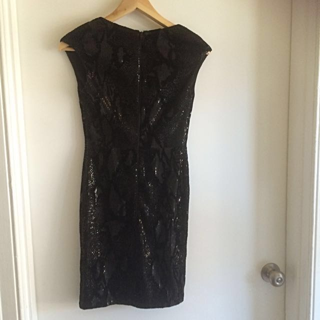Abyss Cocktail Dress