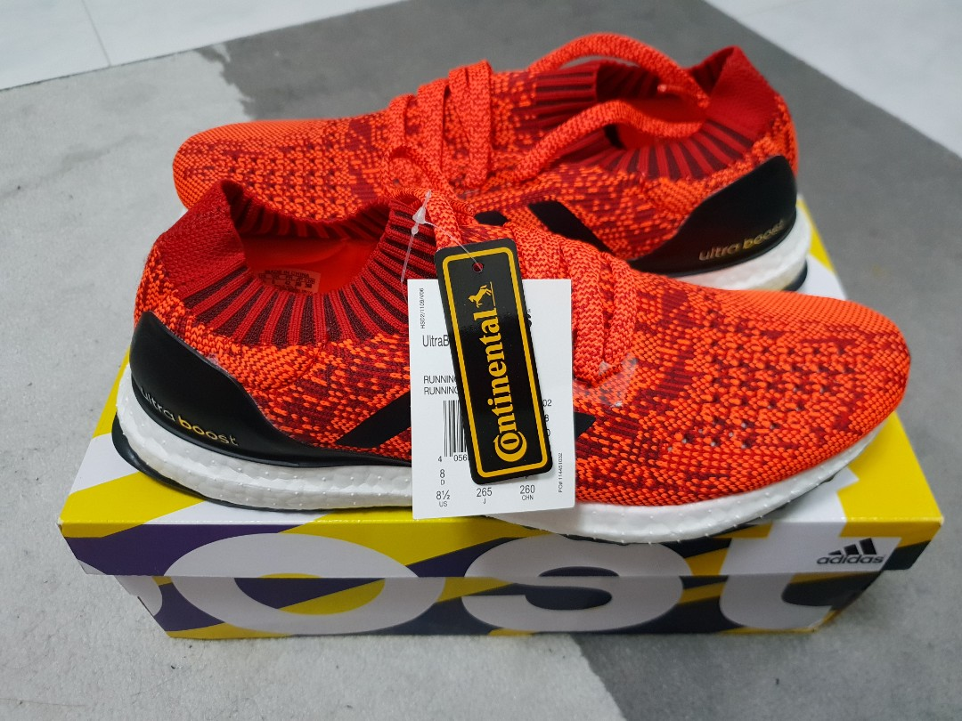 detailed look 7ca60 30990 Adidas Ultra Boost Uncaged Olympic Edition, Men s Fashion, Footwear ...