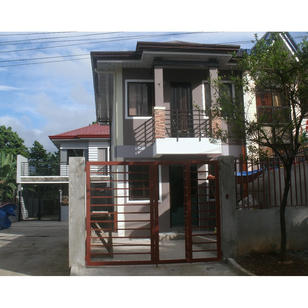 Affordble Duplex in Sunnyside Heights Batasan hills Quezon City