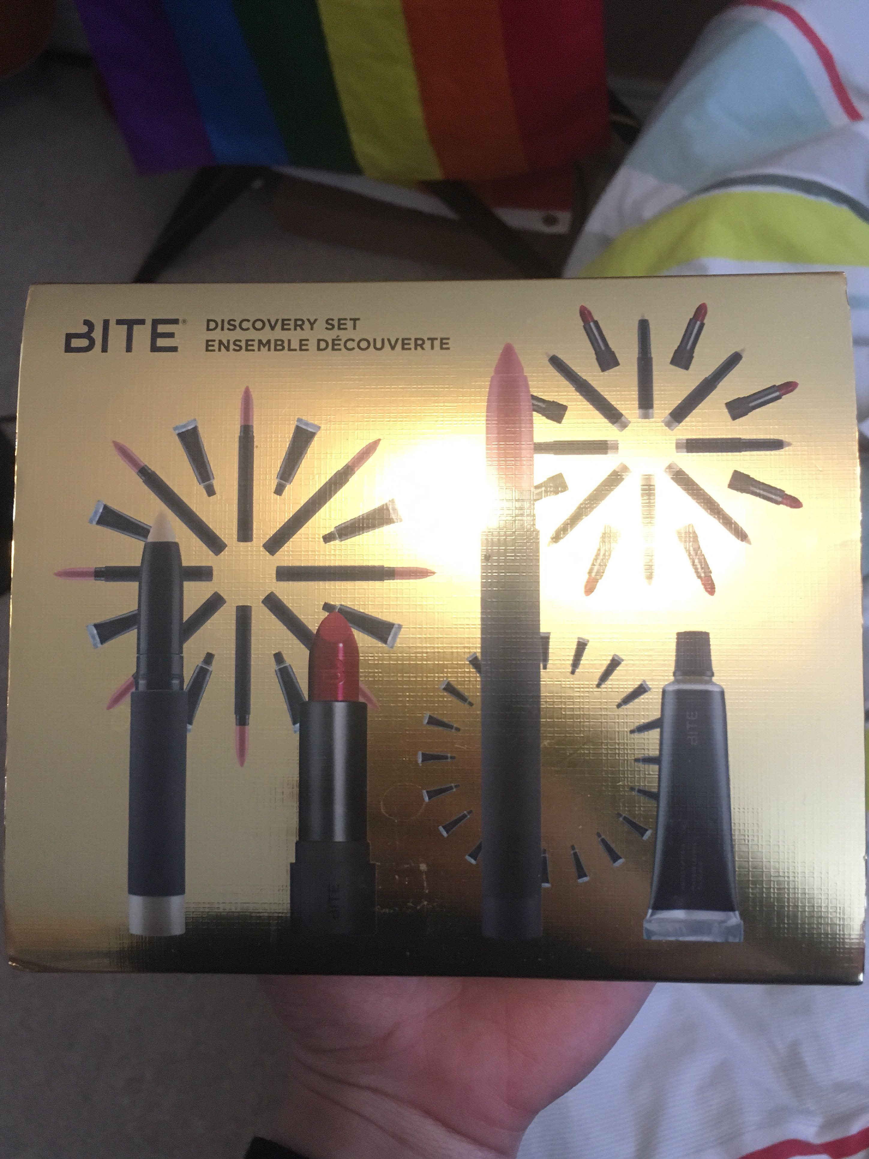 bite beauty discovery set