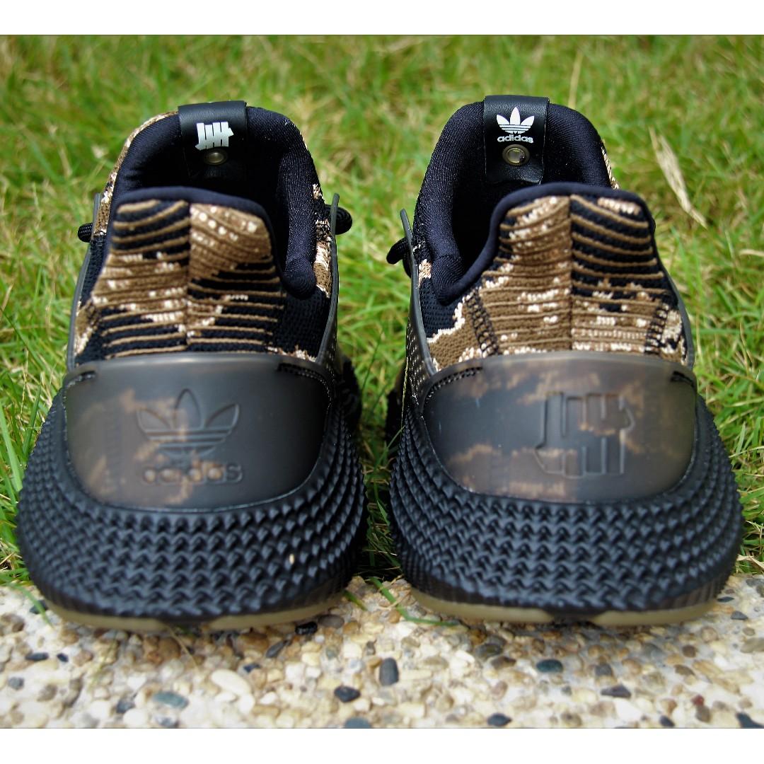 Bnwt adidas prophere undftd, moda maschile, le calzature per carousell