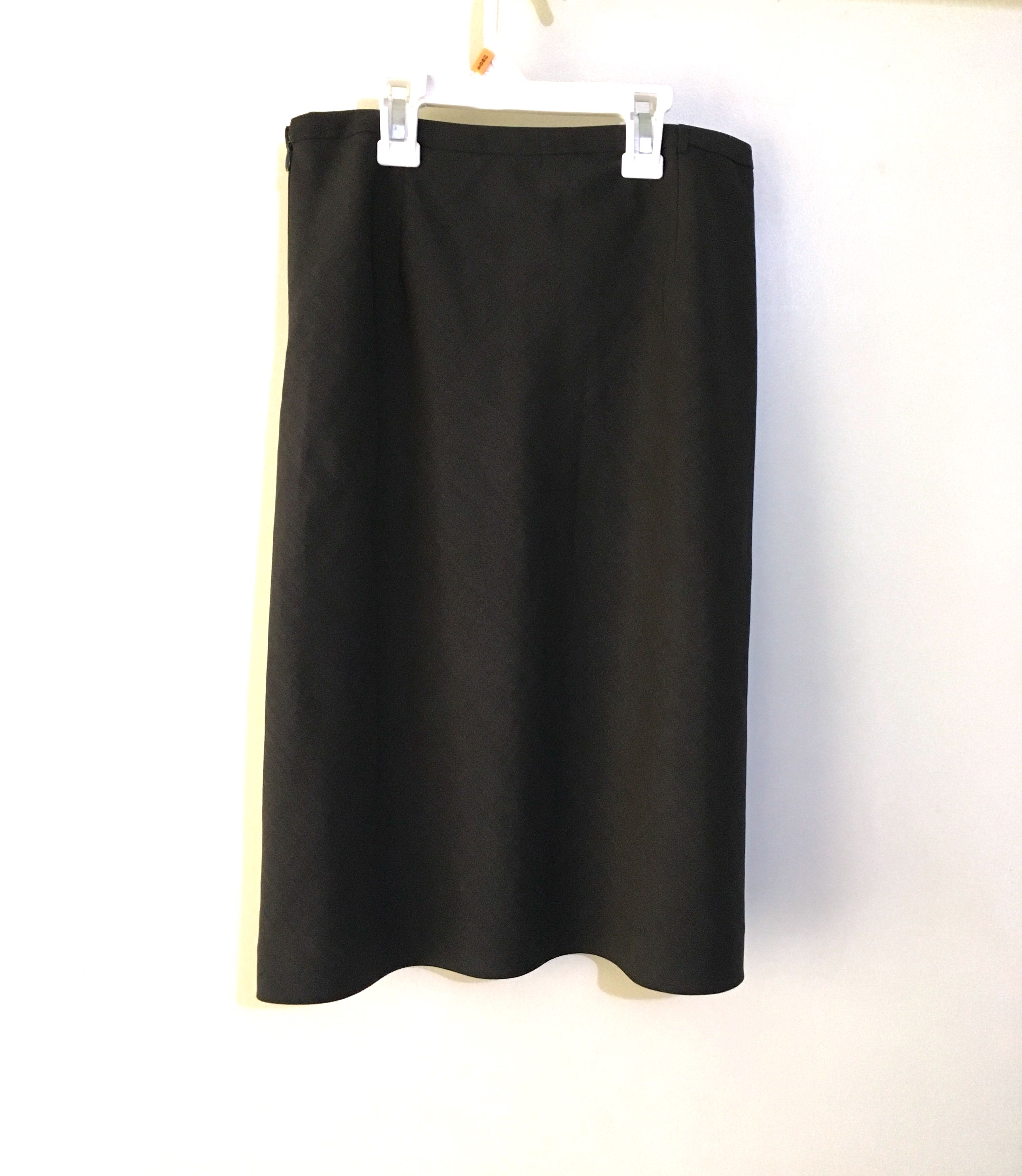 Charity Sale! Authentic G2000 Women's Dressy Skirt Size 5 Pencil Skirt