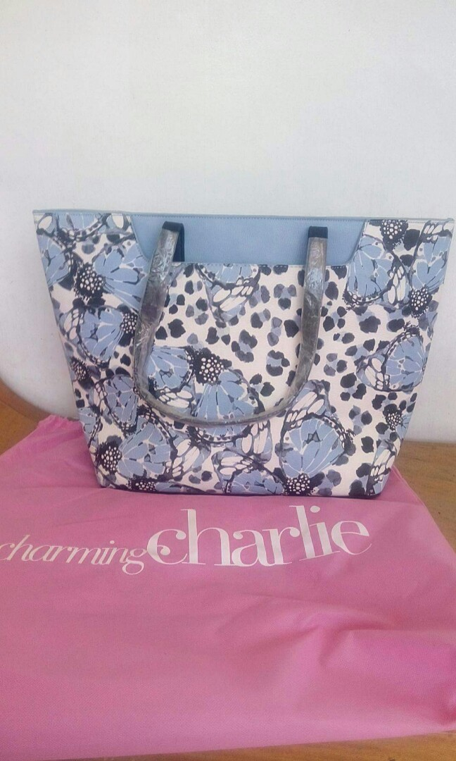 CHARMING CHARLIE BAG America's Most Loved Accessories💯✔Authentic