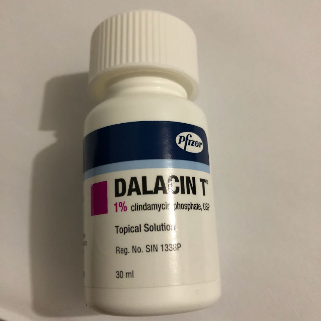 74d121dc188 Dalacin T solution acne
