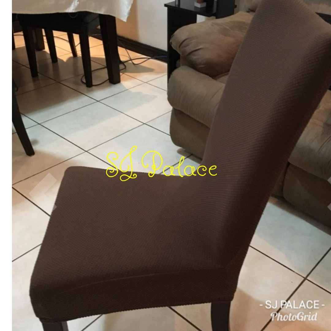 Dining Chair Covers c65372788