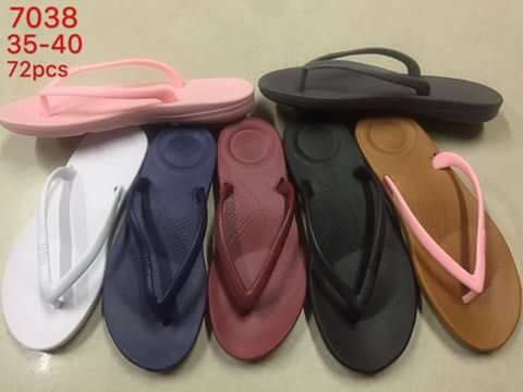 Fitflop inspired iQushion