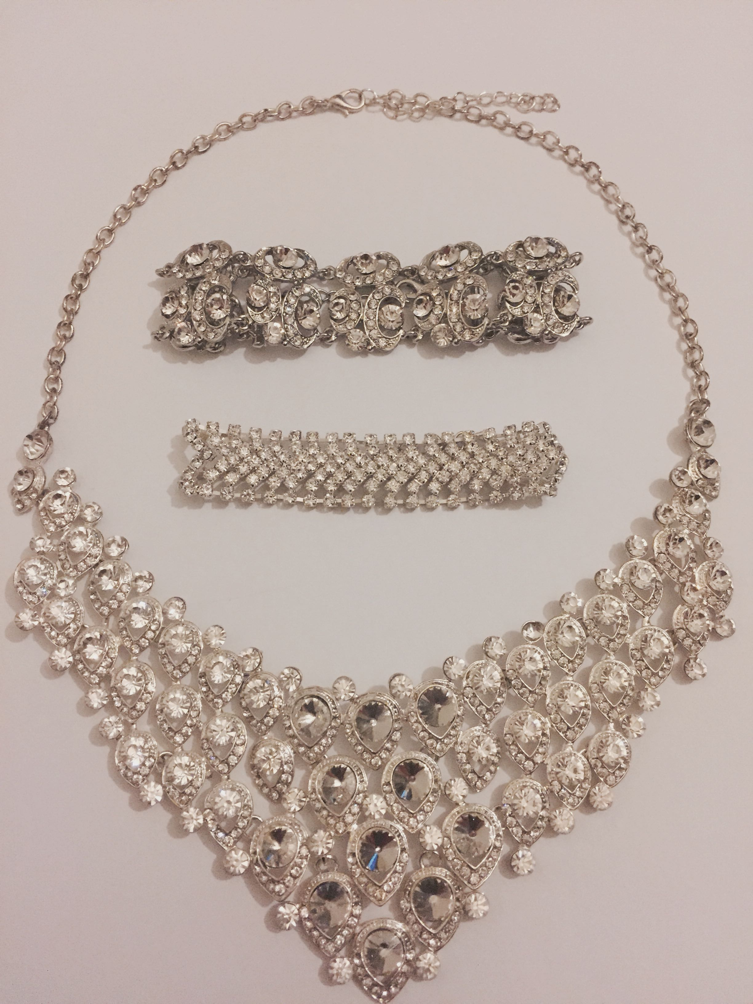 FORMAL JEWELRY SET