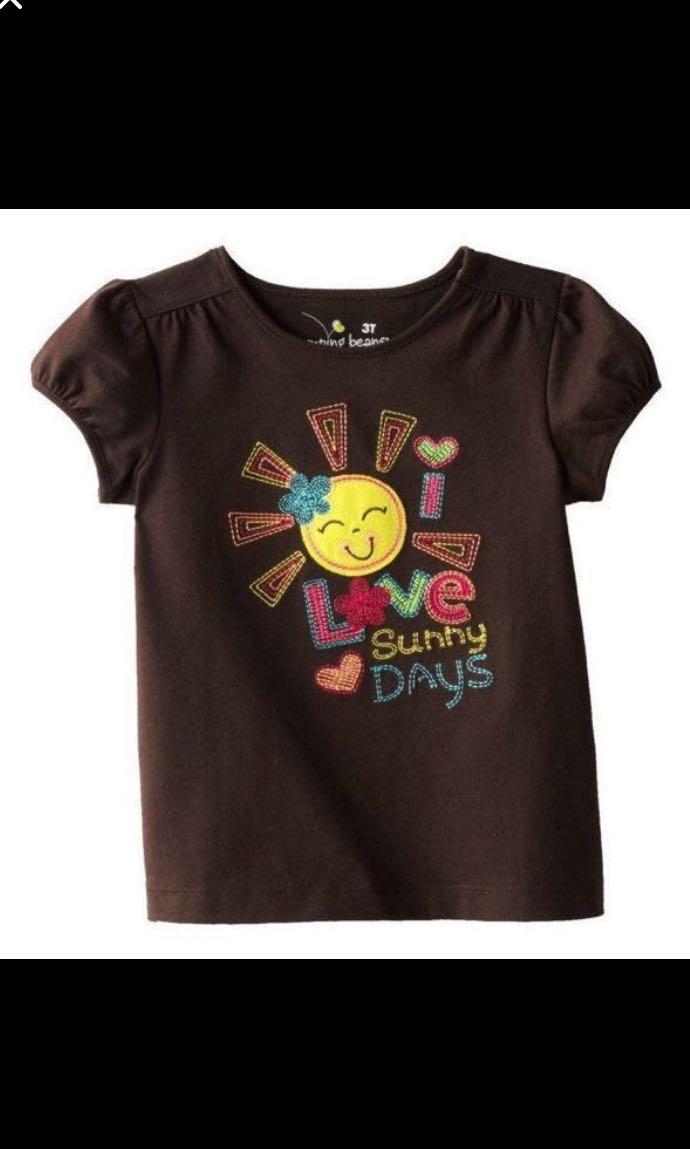 Gap Girl's T T-shirts, Tops & Shirts Shirt