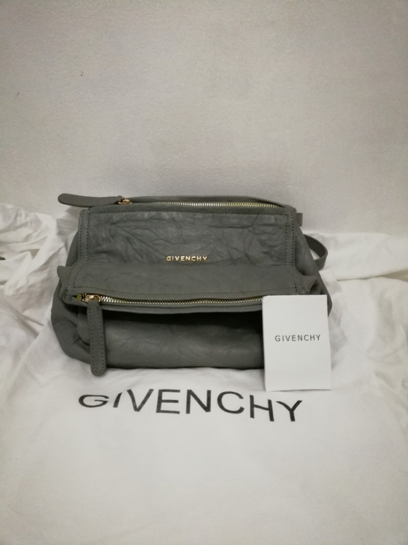 822effb5040 Givenchy small Pandora, Women's Fashion, Bags & Wallets on Carousell