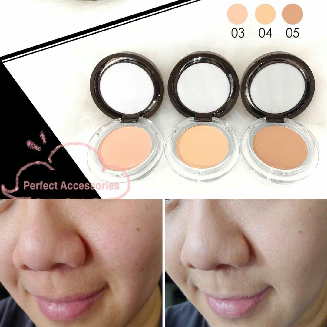 Hb Foundation Makeup Brownsvilleclaimhelp Jcat Hd Perfection Skinsealer Cream Produk Badan Dan Kecantikan Di Carou