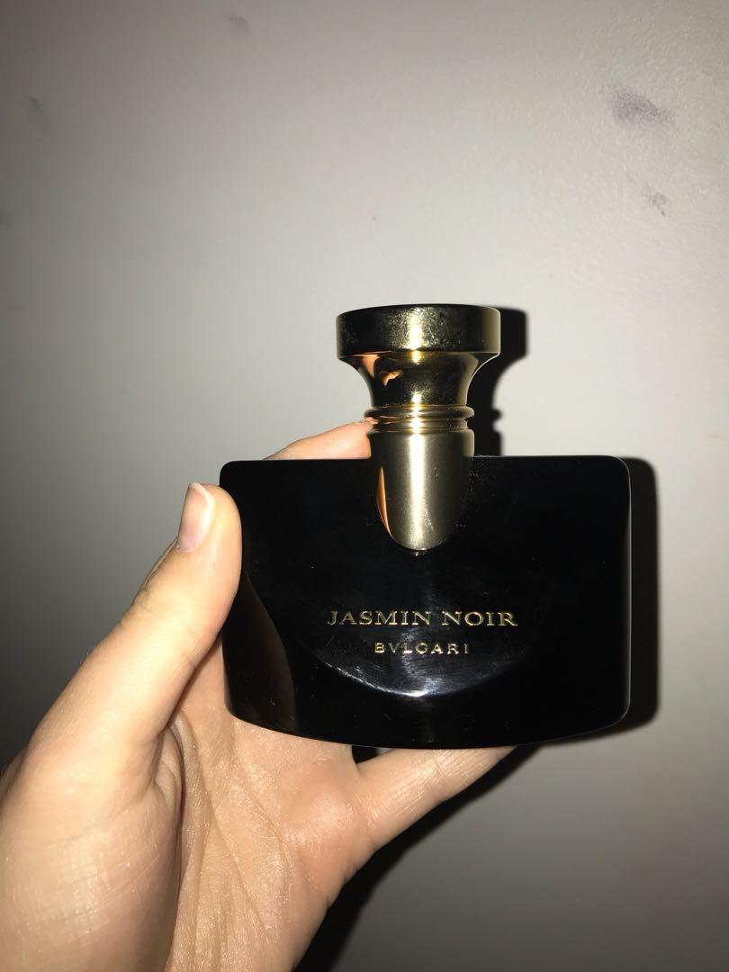 Jasmin Noir Bvlgari Perfume