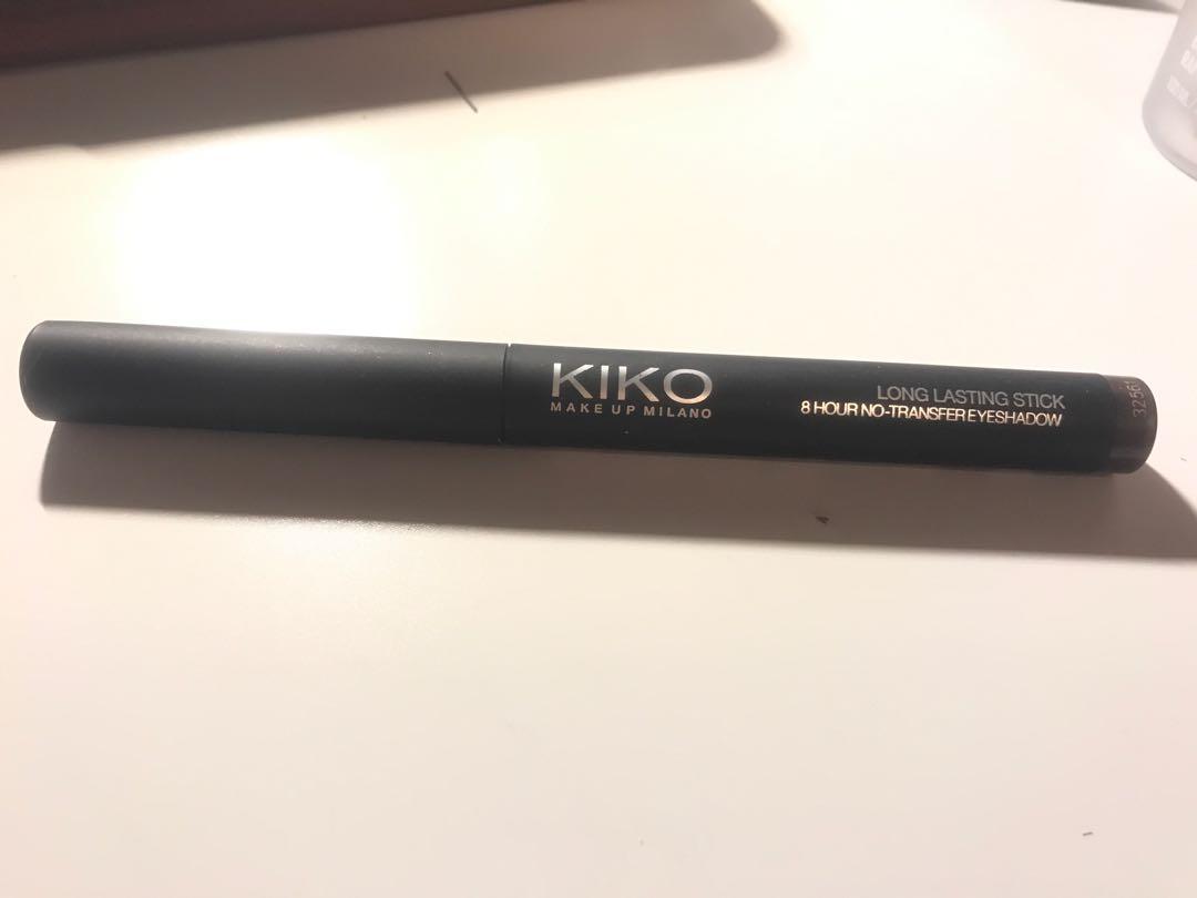 Kiko long lasting eyeshadow stick