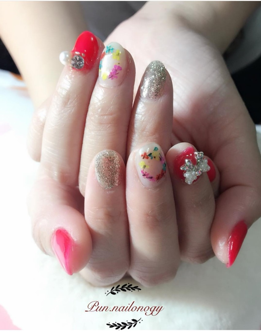 🌈Manicure at your Home! 🏡